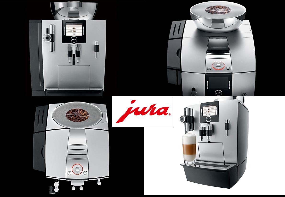 Ekspres Jura Impressa XJ9