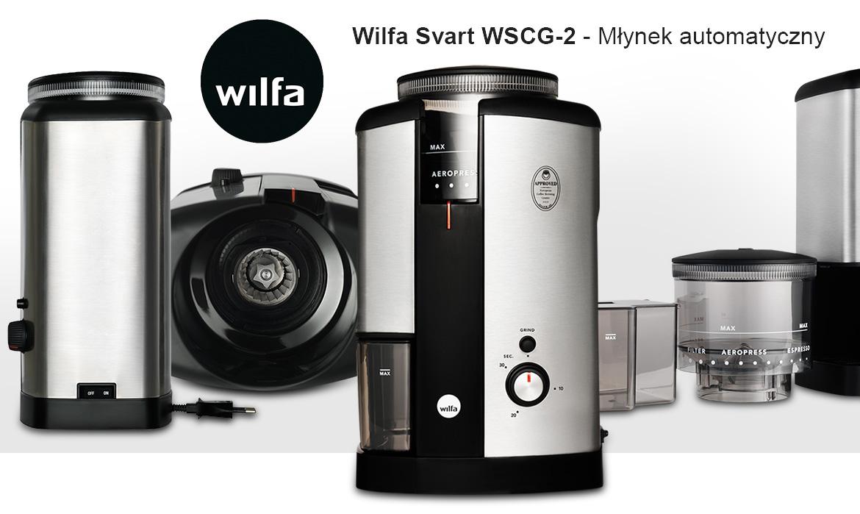 Wilfa wscg2