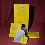 Recenzja owocowej herbaty Ronnefeldt Lemon Sky