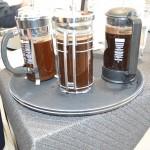 Kawy parzone w frenchpress