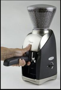 Żarnowy młynek do kawy Baratza Virtuoso