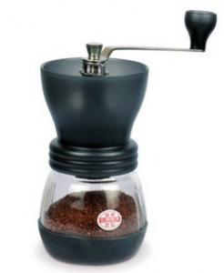 Ręczny młynek do kawy Hario Skerton