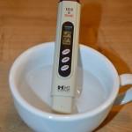 Test jakości wody – parzymy Aeropress