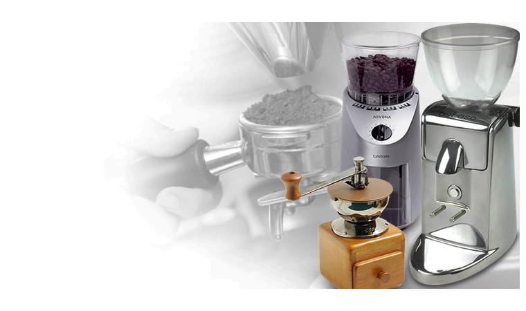 Jak wybrać młynek do kawy?