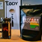 CASCARA – herbata z kawy?