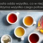 Jak dobrze zaparzyć herbatę?