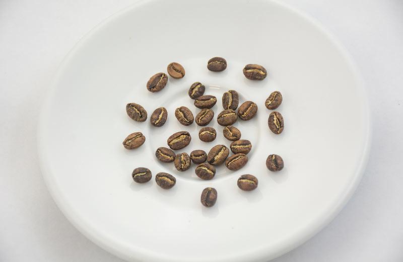 Kawa dobrej jakości