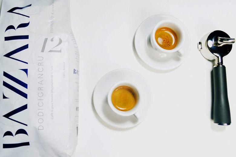 Poprawnie przygotowane espresso