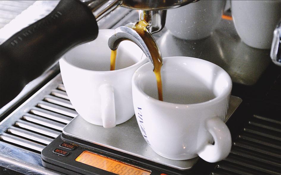 Podekstrakcja kawy, czyli zbyt szybkie parzenie