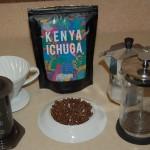 Kawa ziarnista Butterworth&Son Kenya Ichuga – Pan Jakub ze Stalowej Woli