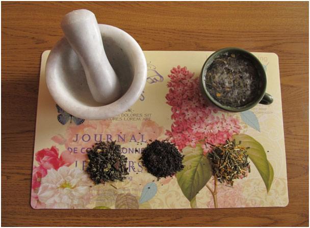Zbawienne właściwości herbaty