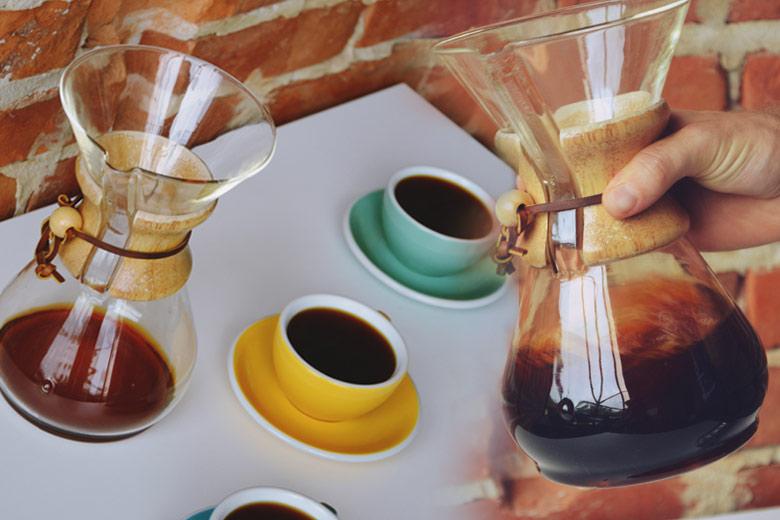 Kwasowość w kawie