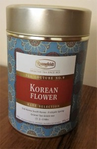 RONNEFELDT COUTURE KOREAN FLOWER