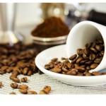 Przerwa na kawę we włoskim stylu