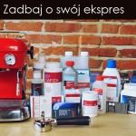Zadbaj o swój sprzęt, czyli konserwacja ekspresu do kawy