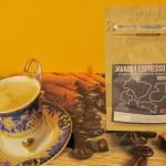 Java001 – 100% Arabika, która ożywia zmysły i rozczula aromatem czekolady