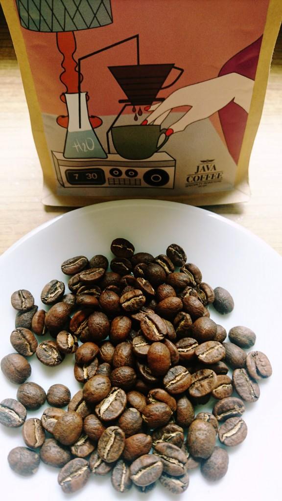 Java Coffee Malawi Misuku
