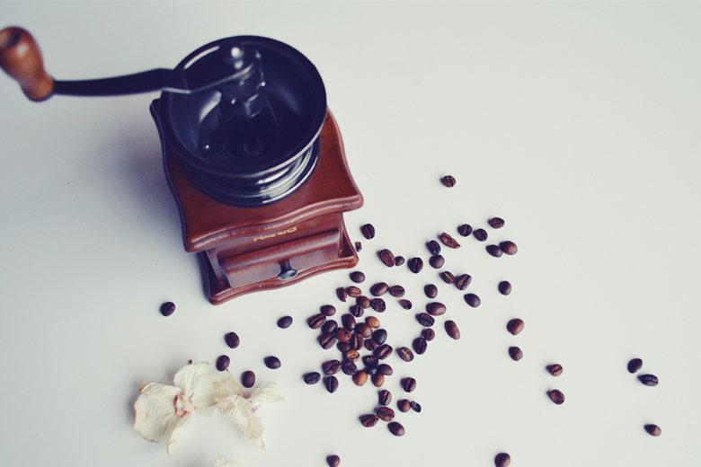 Jak zachować świeżość kawy