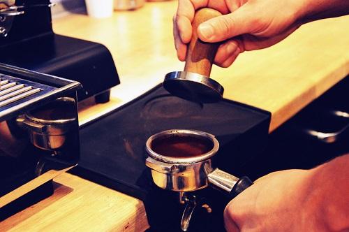 tamping kawy
