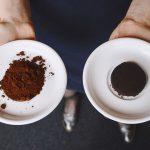 Wykorzystanie fusów po kawie