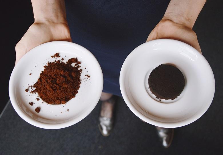 fusy kawy