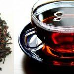Czarna herbata – podstawy