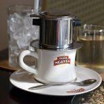 Phin – czyli kawa po wietnamsku.