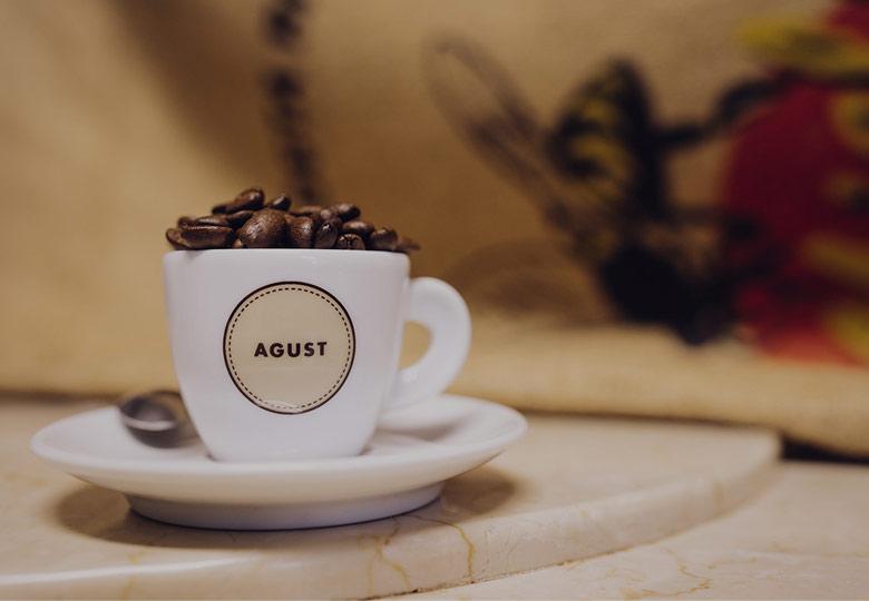 Recenzja kawy Agust