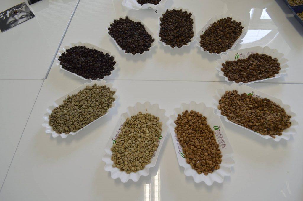 Bazzara kawa
