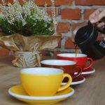 Jak wybrać filiżanki do kawy?