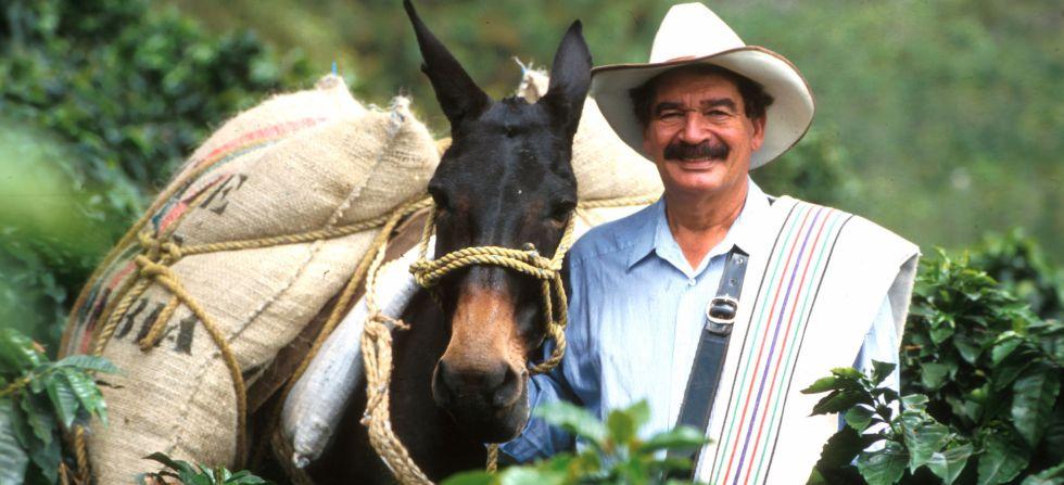 Juan Valdez Conchita