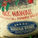 Kona – hawajska kawa