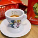 Kawa ziarnista Lucaffe Classic – recenzja Pani Barbary