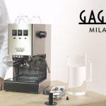 Gaggia Classic – Recenzja zakupów Pana Włodzimierza