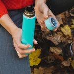 Kubek termiczny Asobu – recenzja Pani Yulii