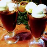 Gorąca czekolada w domowym zaciszu